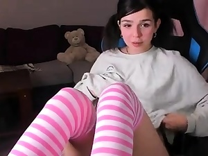 Teenage pantyhose fuck stick solo I suggest job for